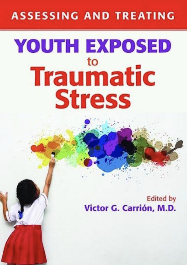 Assessing and Treating Youth Exposed to Traumatic Stress