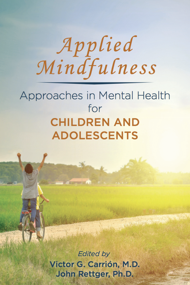 Approaches in Mental Health for Children and Adolescents Applied Mindfulness
