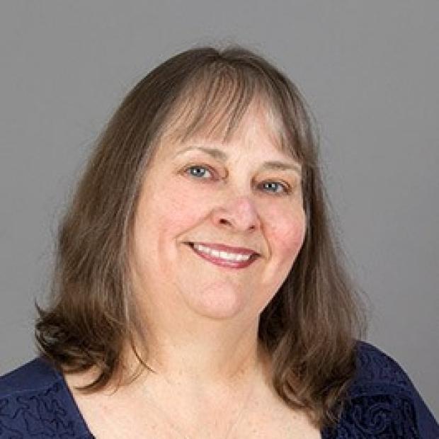 Debra Scheuch