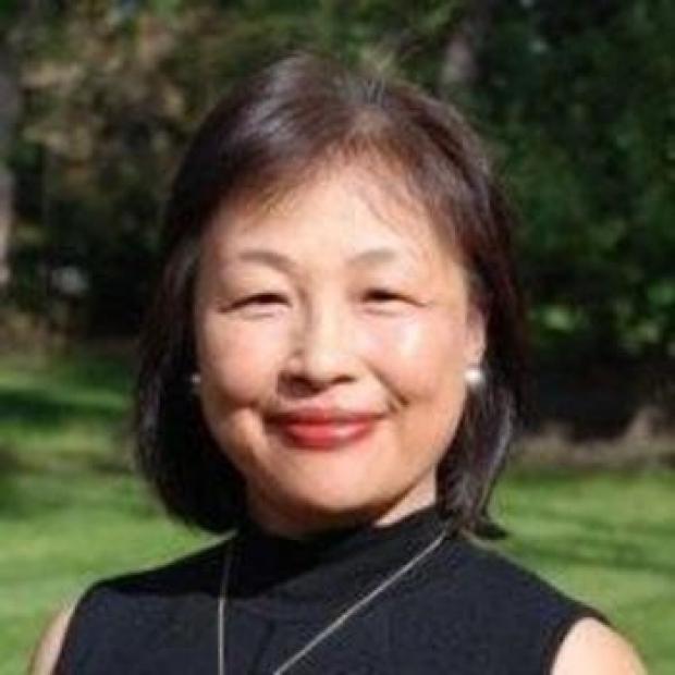 Ann Hsing headshot