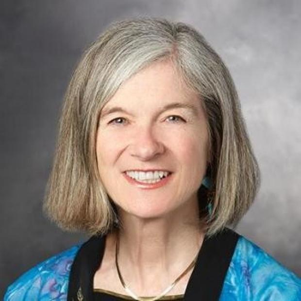 Marcia Stefanick headshot