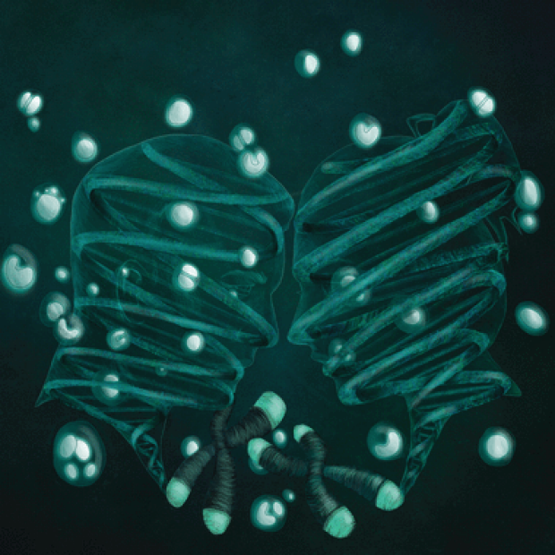 Screenshot of May 2021 cover of Cancer Research journal
