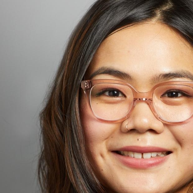 Annabel Tan headshot