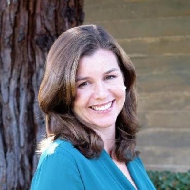 Lisa Goldman Rosas headshot