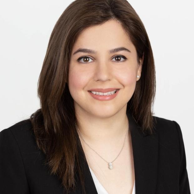 Gladys Rodriguez headshot
