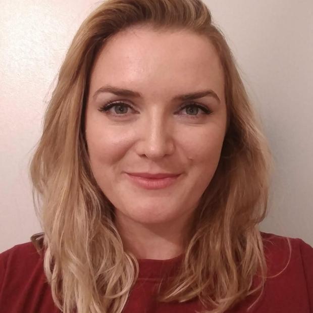 Brindha Saravanabavanandhan headshot