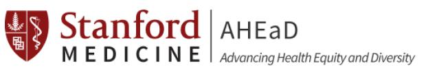 AHEaD Program logo
