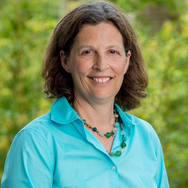 Julie Parsonnet headshot
