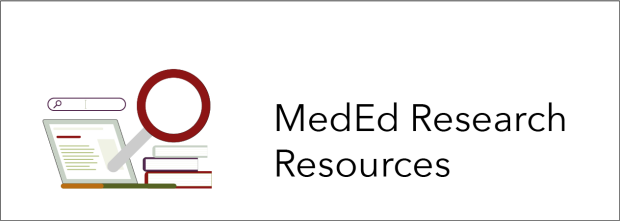Conducting MedEd Research