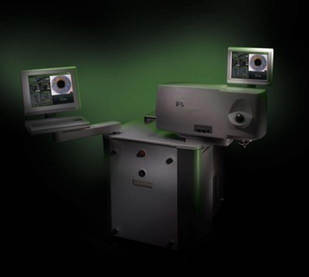 iFS Laser
