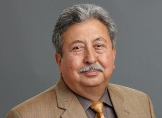 Faculty Fireside Chats: Fernando Mendoza, MPH, MD