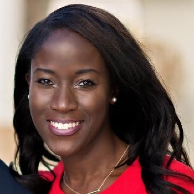 Adjoa Boateng, MD, Department of Anesthesiology, Perioperative & Pain Medicine/Critical Care