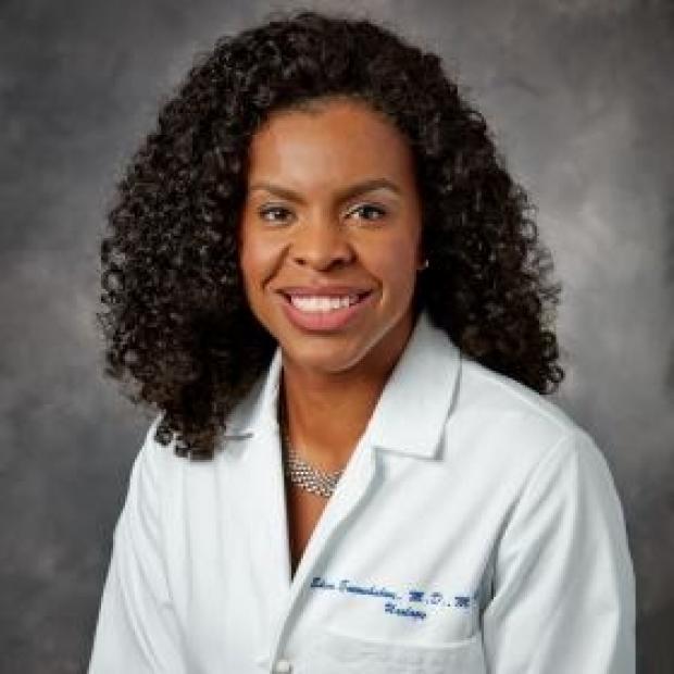 Ekene A. Enemchukwu, MD, MPH, Urology
