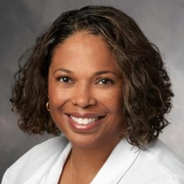 Leah Backhus MD, MPH, FACS, Department of Cardiothoracic Surgery/Thoracic Surgery