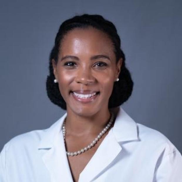 Cherrelle Smith, MD, Emergency Medicine