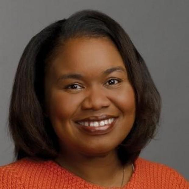 Elizabeth M. Talley, MD, Department of Pediatrics/Nephrology