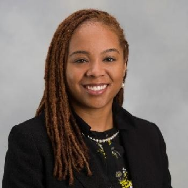 Kendra Patton Silverman, PA-C, Department of Medicine/Primary Care and Population Health