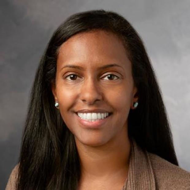 Lahia Yemane, MD, Department of Pediatrics/General Pediatrics