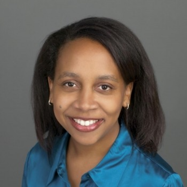 Sharon Williams, PhD, Department of Psychiatry and Behavioral Sciences/Child and Adolescent Psychiatry