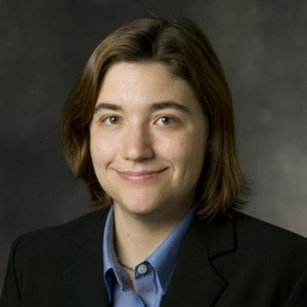 Megan Albertelli, PhD, DVM, Comparative Medicine