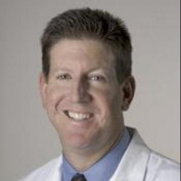 Todd Brinton, MD, Medicine
