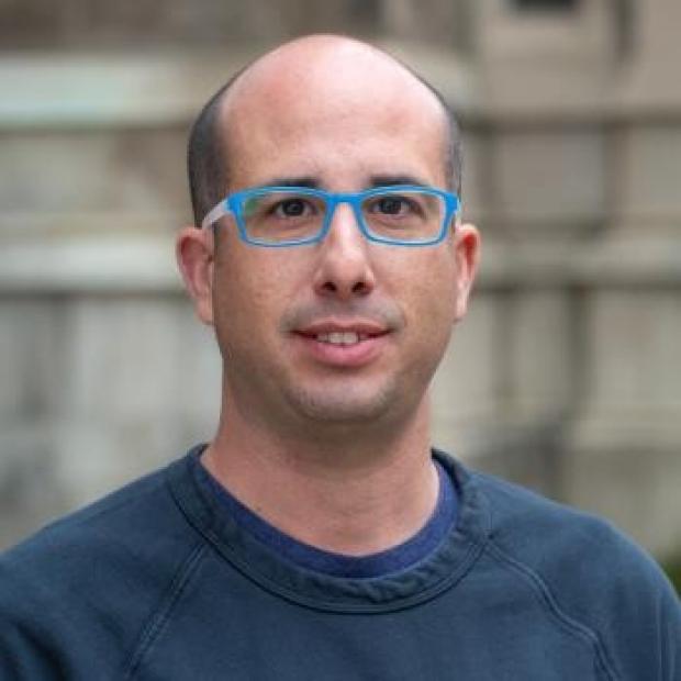 Aaron Gitler, PhD, Genetics