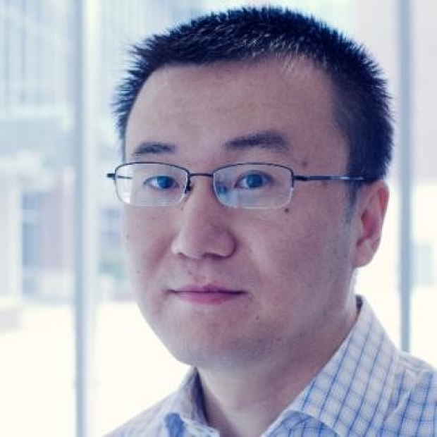 Bo Wang, PhD, Bioengineering and Developmental Biology