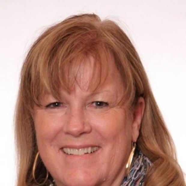 Christy Sandborg, MD