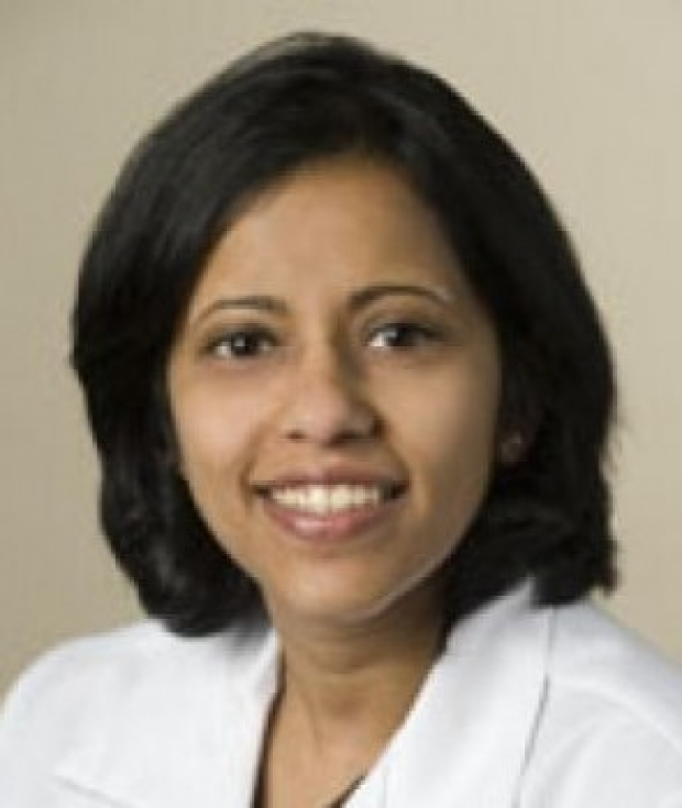 Nishita Kothary, MD