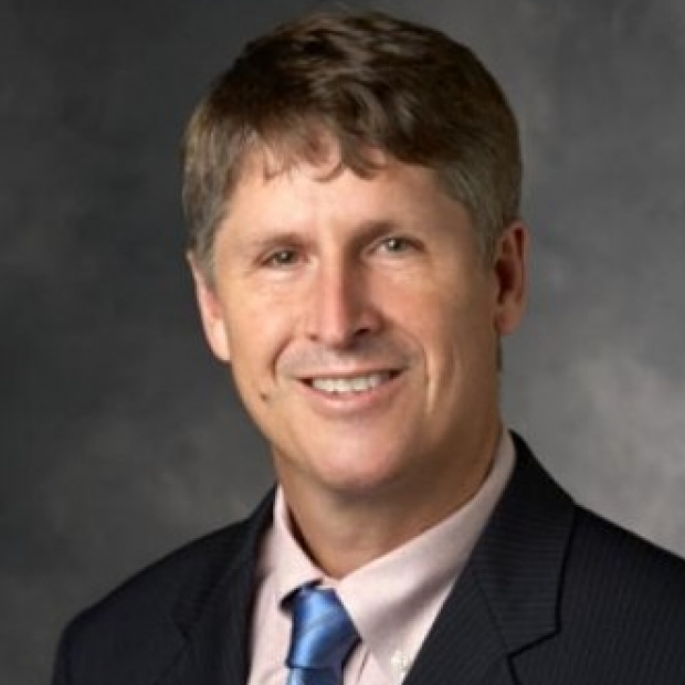 Mark Nicolls, MD