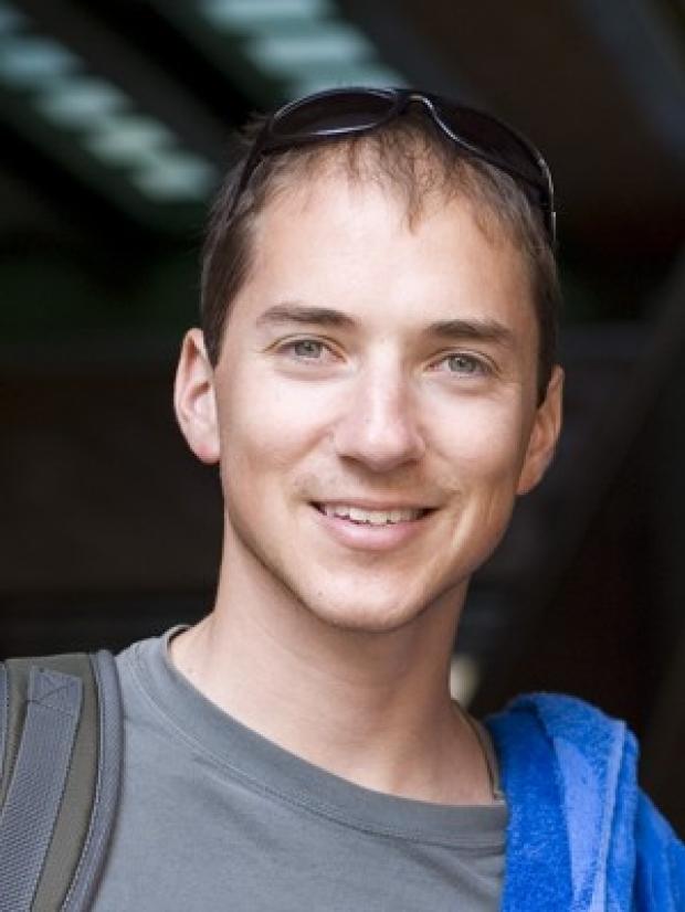 David Lobell