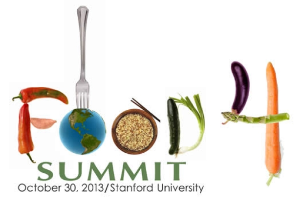 Food Summit 4 logo