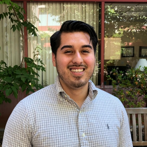 Ryan Flores, BS