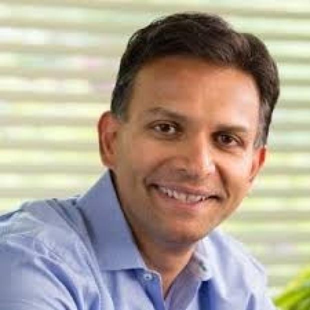 Ursheet Parikh