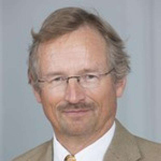 Jean-Pierre Hubaux
