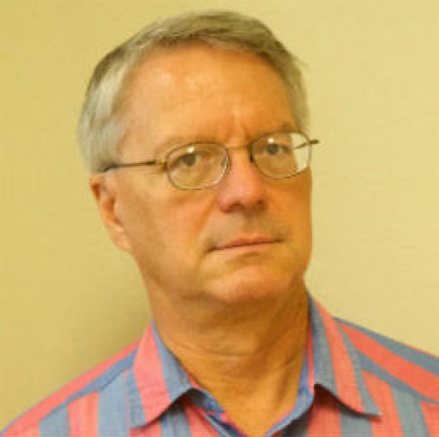 David Maher