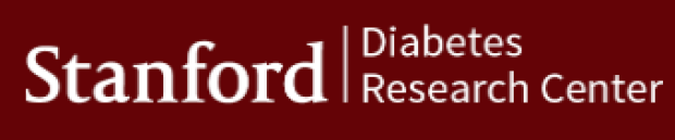 Stanford Diabetes Research Center Logo