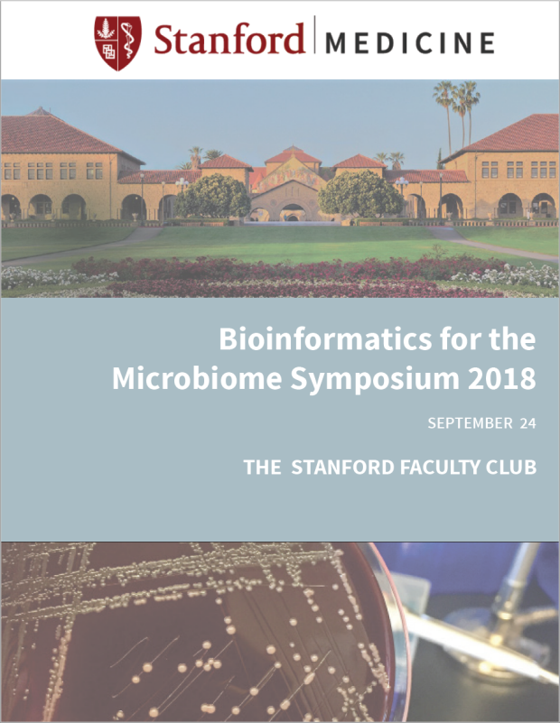 2018 Bioinformatics for the Microbiome Workshop
