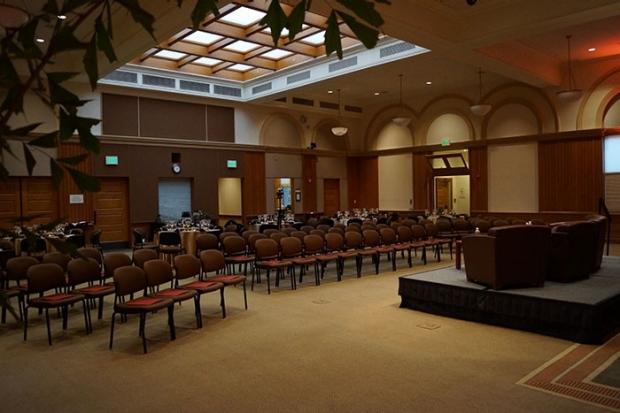 Bechtel Conference Center