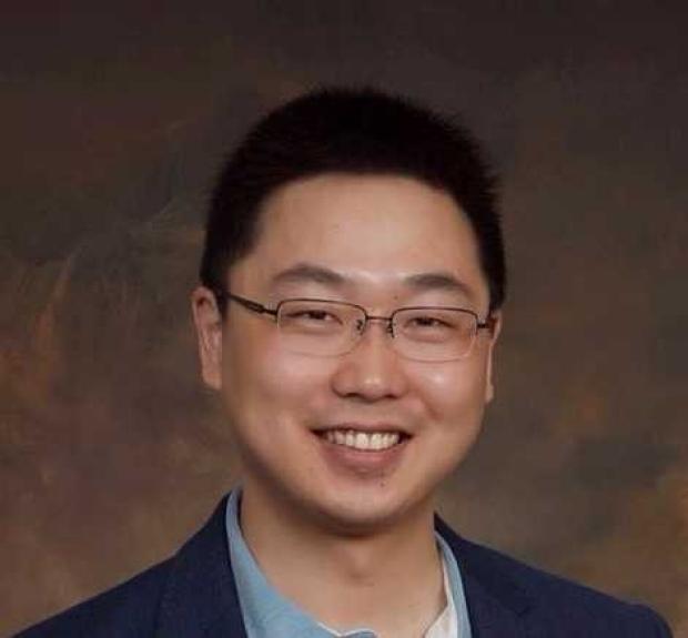Gao Zhou
