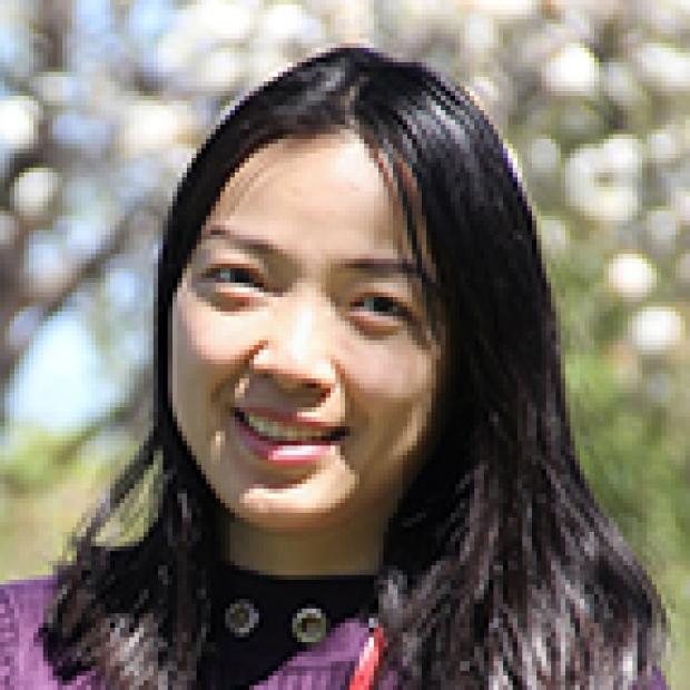 Wenyu Zhou