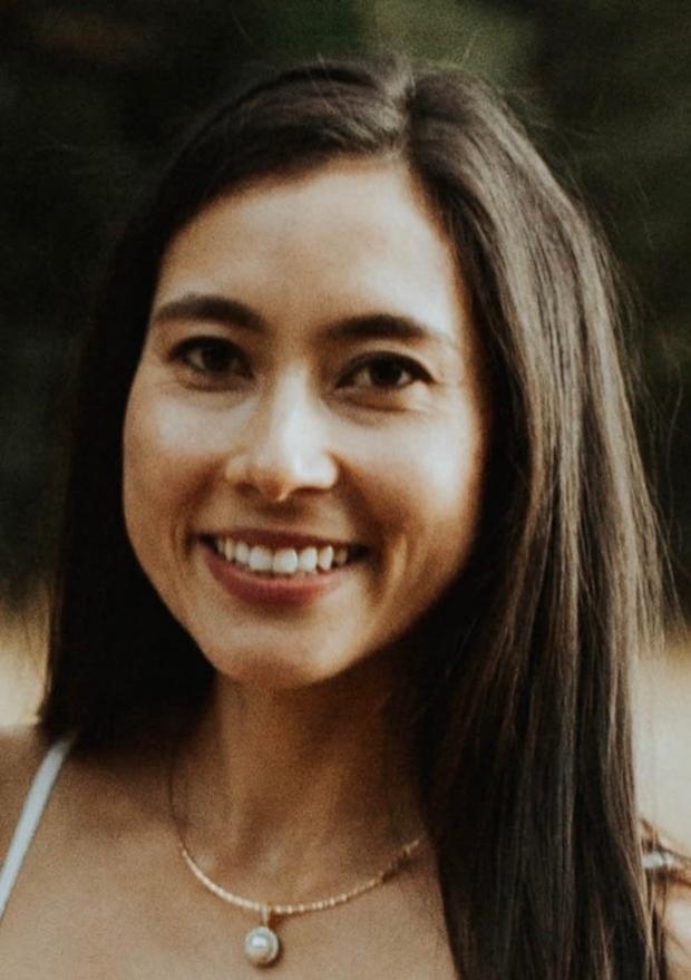 Stephanie Nevins