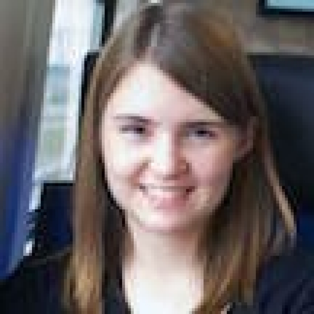 Hannah De Jong