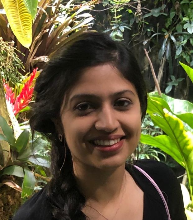 asmita bhattacharya