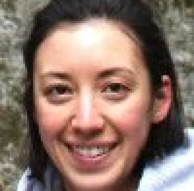 Maggie Nakamoto