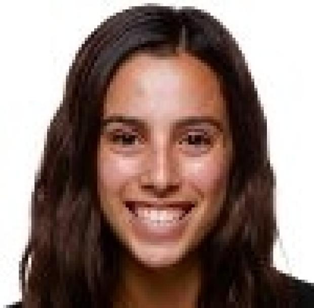 Megan Nathan