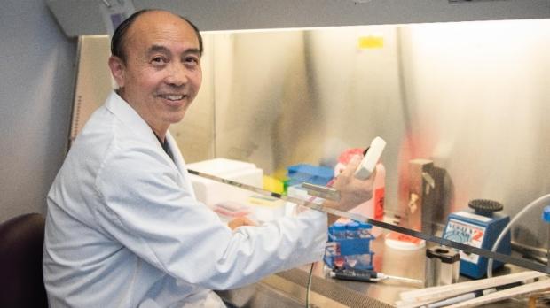 Dr. Kangla Tsung