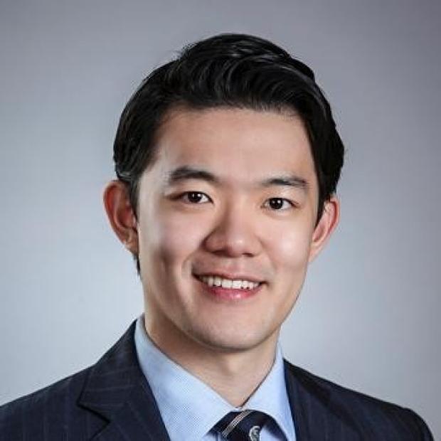 Dr. Jeff Choi