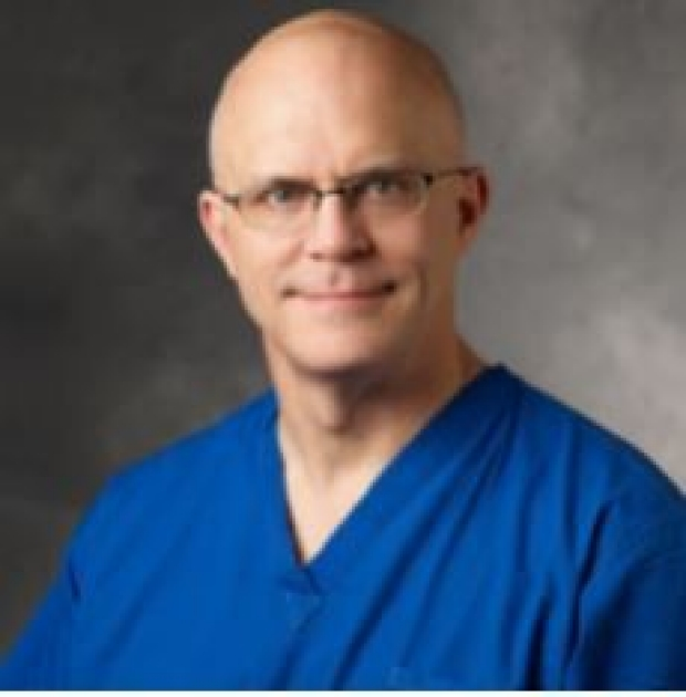 Dr. David Spain