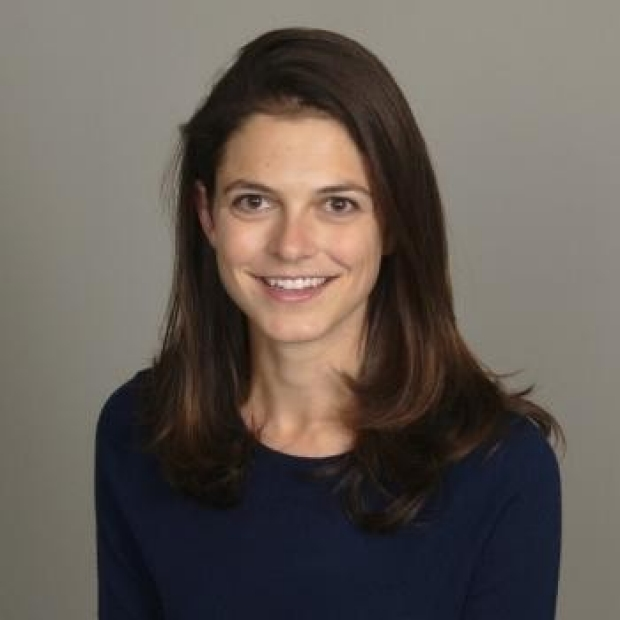 Dr. Julia Chandler
